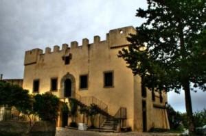 castello bastione